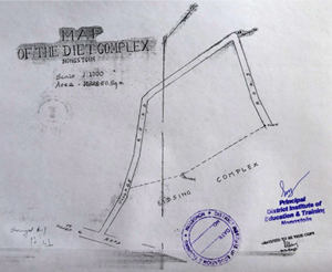 Site Map Image